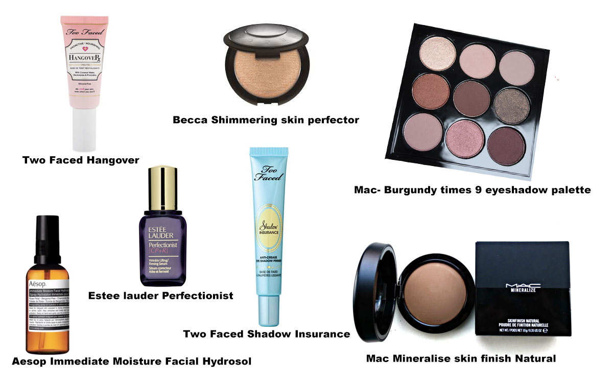 Mature Age Makeup Tips