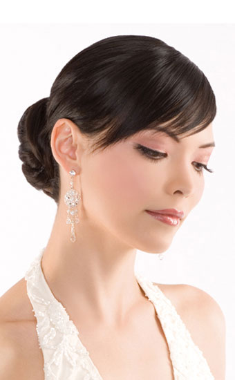 Wedding Hairstyles Bridal Bun Hairstyles