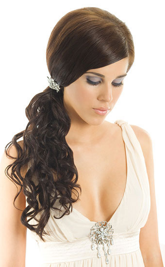 Wedding Hairstyles Brisbane Bridal Hair Style