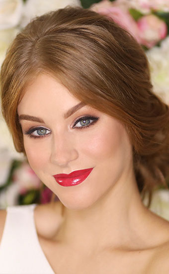 Perfect Makeup For Brides