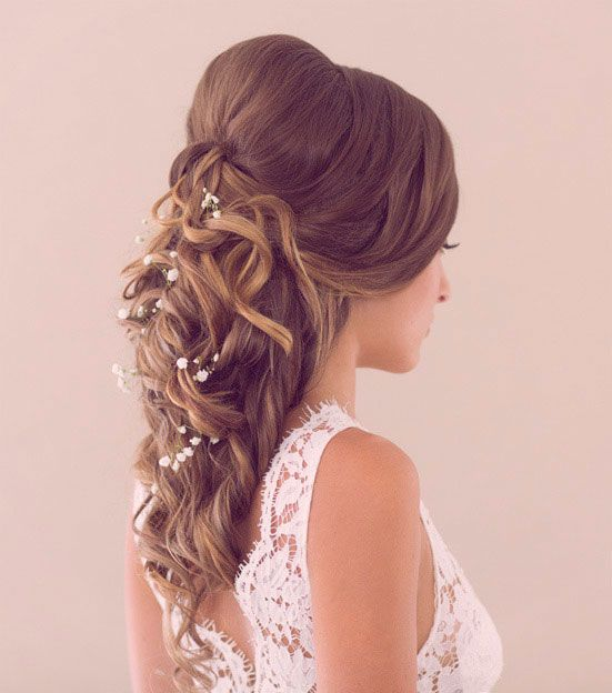 Mobile Wedding Hairstyles Hairdressers The Powder Room